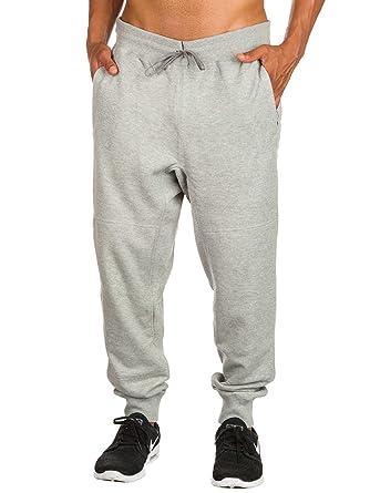 Nike SB Men's SB Everett Pant Dark Grey Heather Pants LG ...