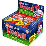 2019 Topps Heritage Baseball Factory Sealed 24 Pack Retail Box - Baseball Wax Packs