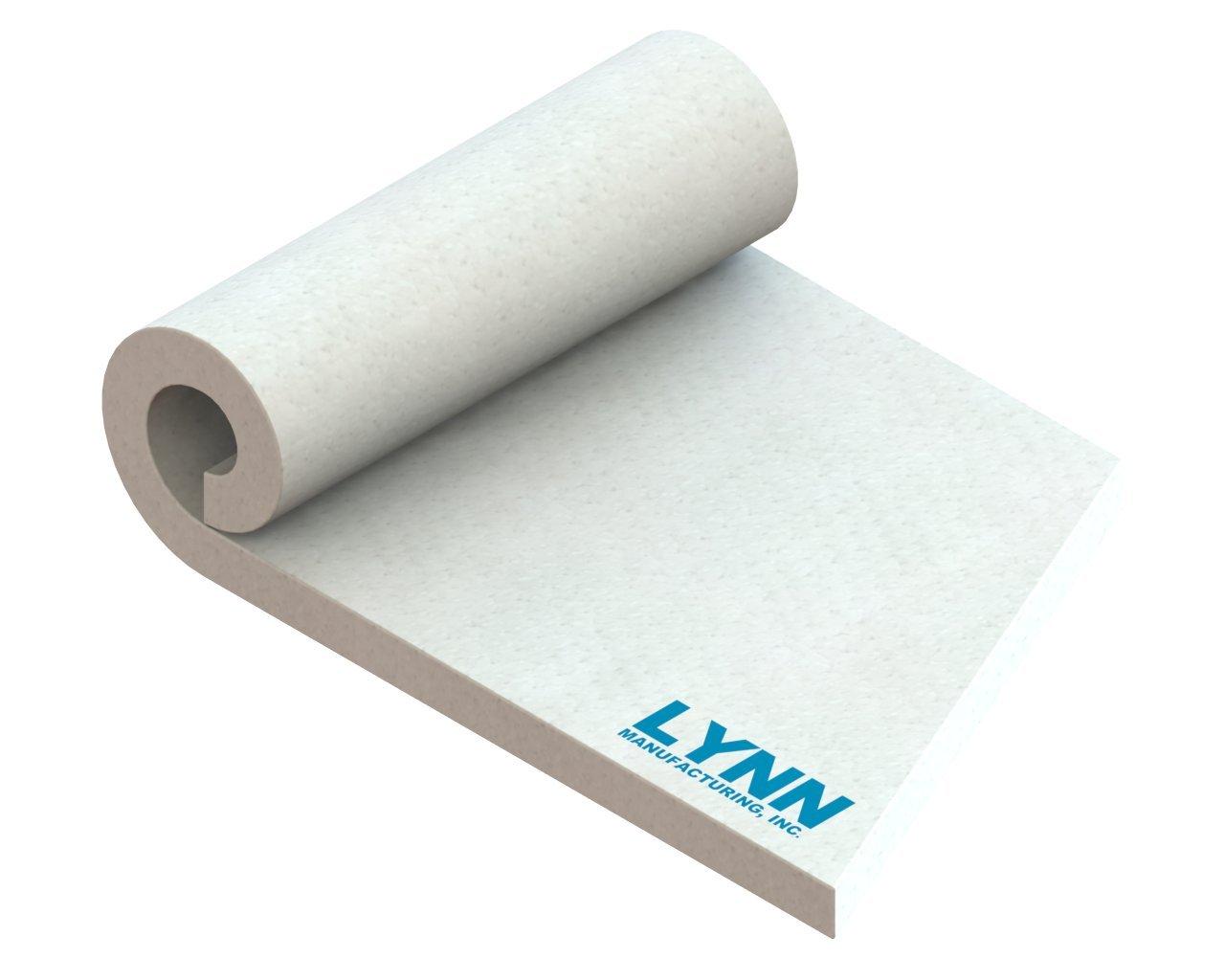 Lynn Manufacturing Replacement Quadrafire Baffle Blanket, Voyageur Grand Acc, SRV7075-187 by Lynn Manufacturing