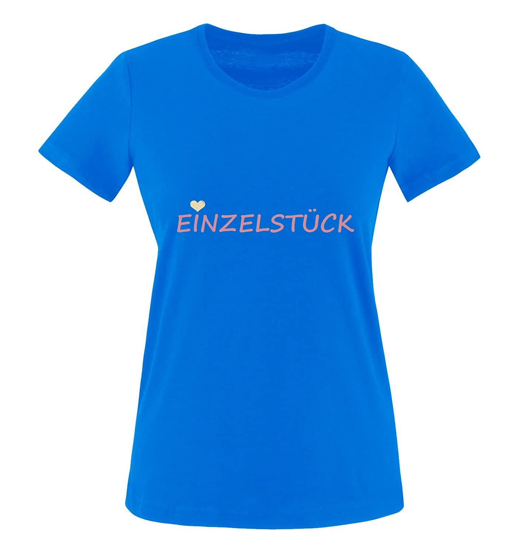 Graffiti Comedy Shirts Top Basic Print-Shirt Damen Tank Top Es eskaliert eh 100/% Baumwolle Rundhals