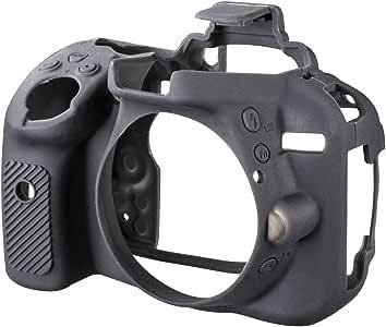Walimex Pro easyCover - Funda de protección para Nikon D5300 ...
