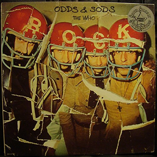 Odds & Sods by MCA