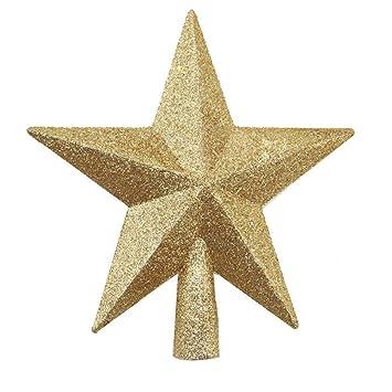 Stern Auf Weihnachtsbaum.Slhp Weihnachts Baumspitze Stern Christmas Tree Top Star