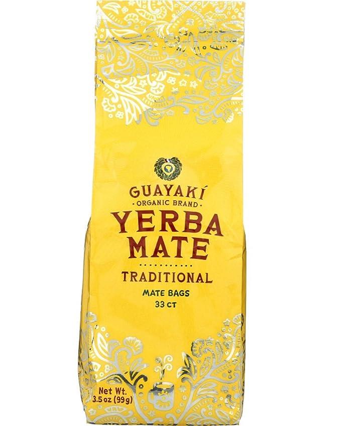 guayaki yerba mate tea fogyás