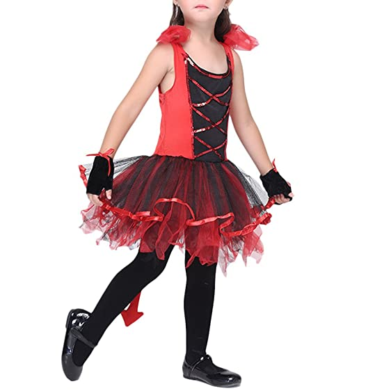 Zhuhaitf Child Girls Catwoman Party Cosplay Costume Halloween Fancy Dress 3838#  sc 1 st  Amazon.com & Amazon.com: Zhuhaitf Child Girls Catwoman Party Cosplay Costume ...