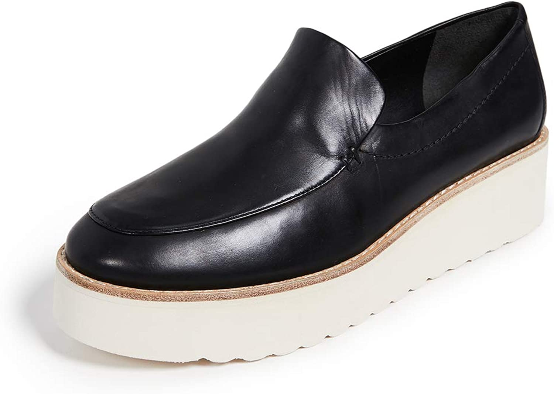 Vince Women's Zeta Platform Loafers