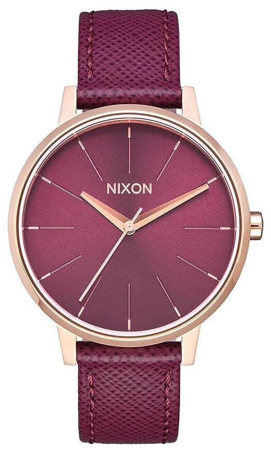 Nixon Reloj Mujer de Analogico A1082479-00