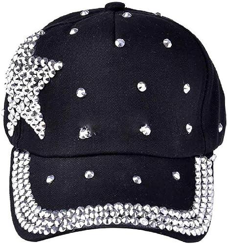 DUNDUNGUOJI Baseball Niños con Capuchas Brillantes,Sombreros de ...