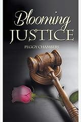 Blooming Justice (Keystone Lake Series) Paperback