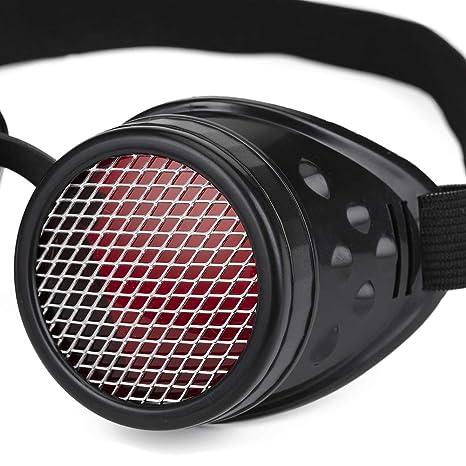 Amazon.com: KOLCY - Gafas de caleidoscopio para fiesta de ...