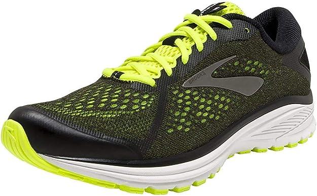 Brooks Aduro 6, Zapatillas de Running Hombre: Amazon.es: Zapatos y complementos