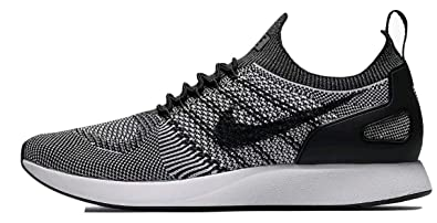 9a0be8edee2fd Nike Air Zoom Mariah Flyknit Racer Mens 918264-015 Size 7