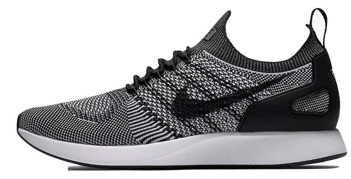 1151d14c62a6 Nike Air Zoom Mariah Flyknit Racer Mens 918264-015 Size 9.5 Black White