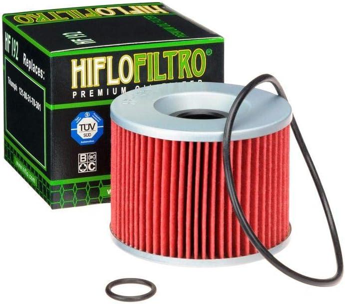 Filtre /à huile Hiflo Daytona 900 T300 92-96