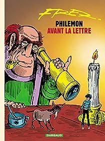 Philémon, Tome 1 : Avant la lettre par Fred