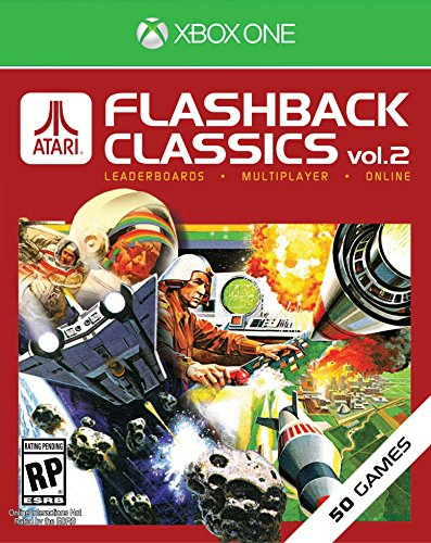 Atari Flashback Classics: Volume 2 for sale  Delivered anywhere in USA
