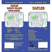 GM Johnson City Street Map Naples (GM Johnson City Map)