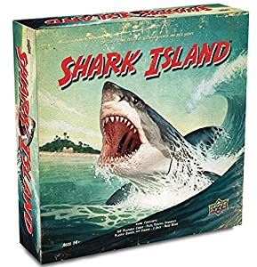 Upper Deck Shark Island Game