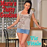 Marie's Tasty Goodies | Vic Vitale