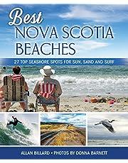 Best Nova Scotia Beaches: 27 Top Seashore Spots for Sun, Sand and Surf