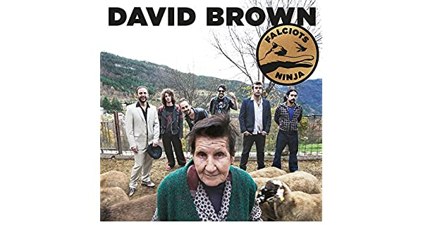 David Brown de Falciots Ninja en Amazon Music - Amazon.es