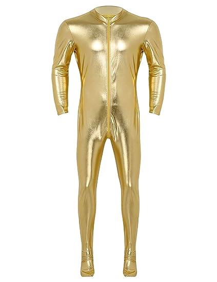 Agoky Disfraz de Segunda Piel para Hombre Adulto Mono ...