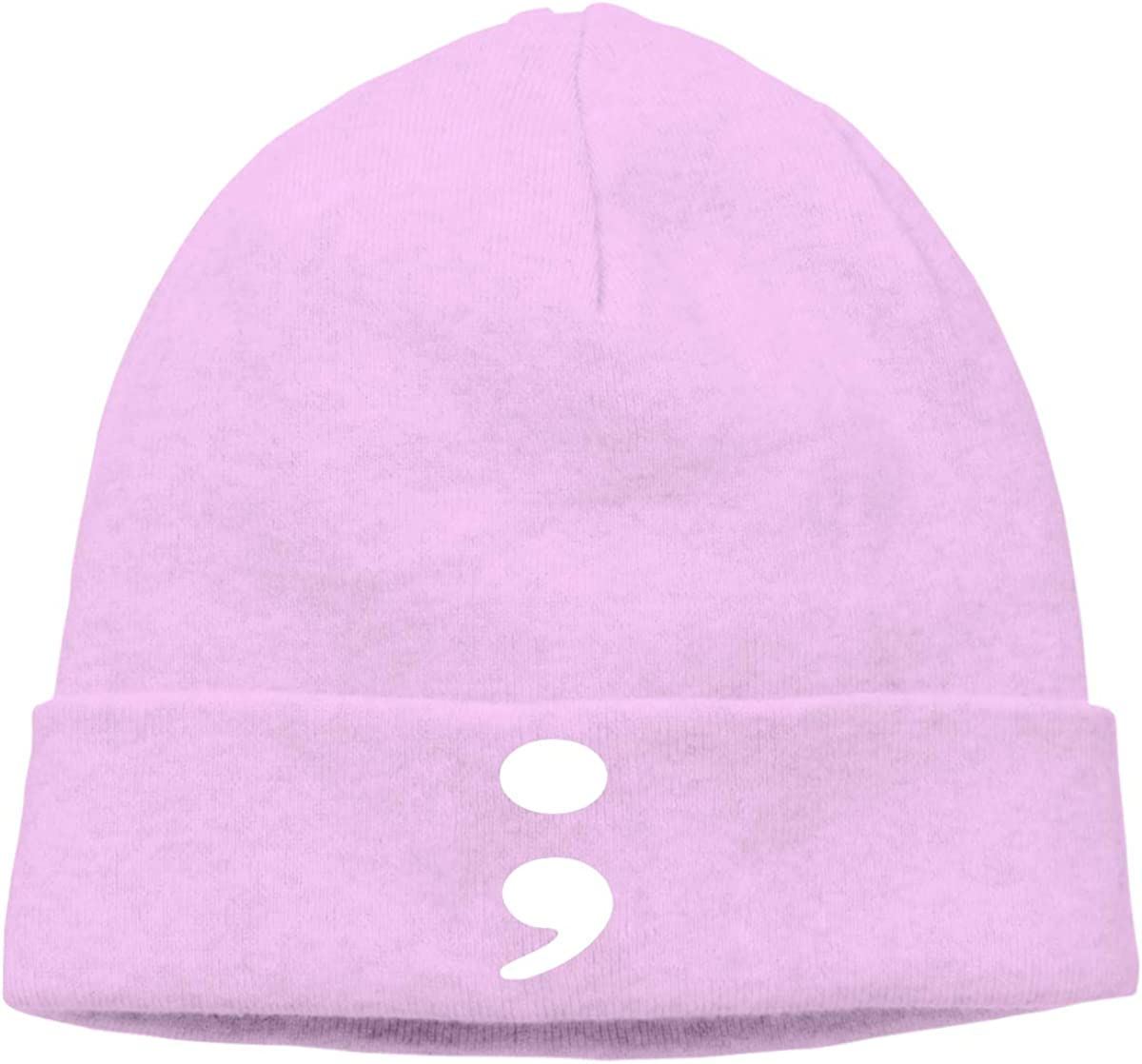 WWGSFSDHTTM Colon Warm Hat Baggy Slouchy Beanie Hat Skull Cap