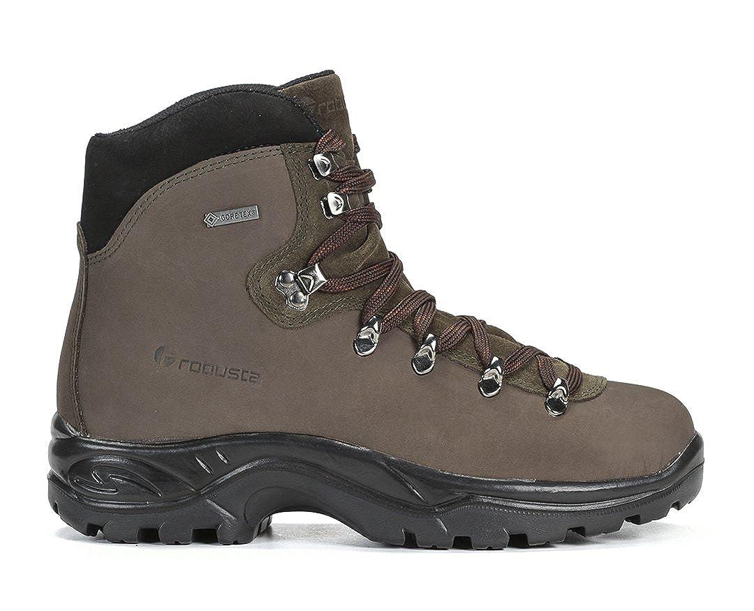 Robusta-Bota Gore-Tex Serval O2: Amazon.es: Zapatos y complementos