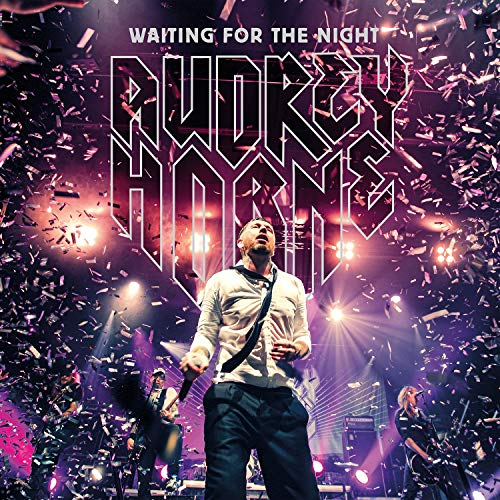 Waiting For The Night: Live (CD+Blu-Ray)