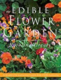 The Edible Flower Garden Edible Garden Series