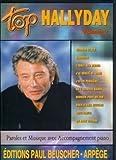 Partition : Top Hallyday volume 2