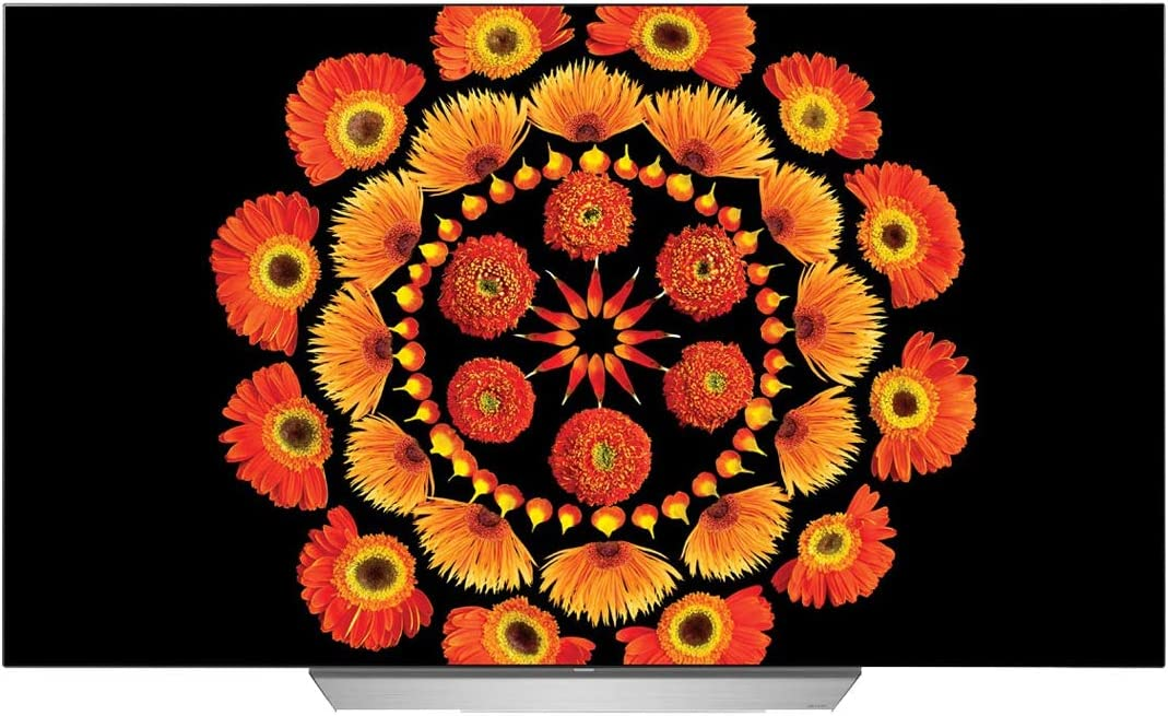 LG OLED 65 C7D - 164 cm (65 Zoll) OLED TV (4K Ultra HD, HDR 10, Dolby Vision, Smart TV, PVR, WLAN, Twin Tuner, USB): Amazon.es: Electrónica
