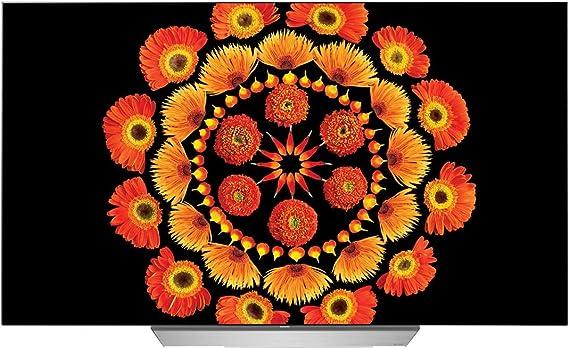 LG OLED 65 C7D - 164 cm (65 Zoll) OLED TV (4K Ultra HD, HDR 10 ...
