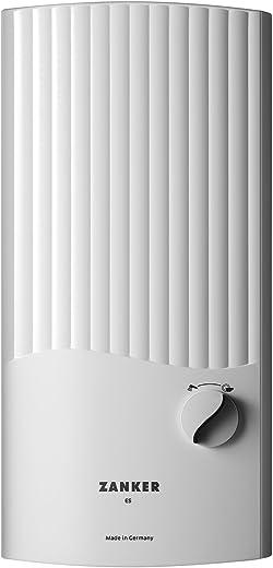 ZANKER Haustechnik Durchlauferhitzer DE 21 ES, 21 kW, elektronisch, druckfest, EEK A, 1 Stück, 228844