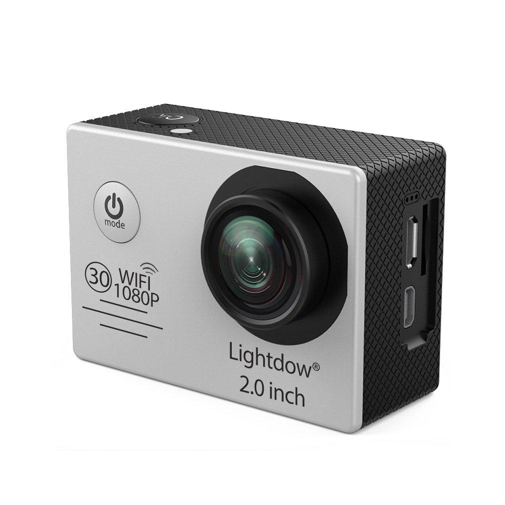 Top 5 Best Action Camera under $100 2
