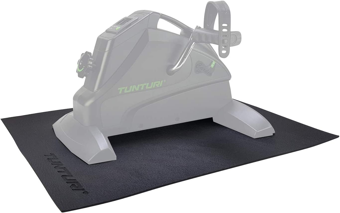 Esterilla Deportiva Tunturi Floor Protect
