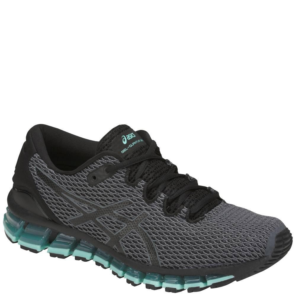 ASICS T889N Women's Gel-Quantum 360 Shift MX Running Shoe B072BXNQZF 12 B(M) US|Carbon/Black/Aruba Blue
