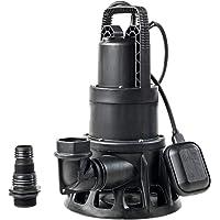 DAB FEKA BVP 750 M-A 1 HP afvalwaterpomp met vaste stoffen