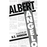Albert Angelo: A Novel