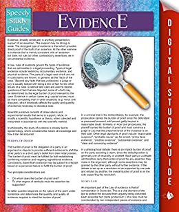 study notes evidence Notes that more than half of their 15 studies don't have control or comparison  groups they agree as a team to include all 15 stud- ies at all levels of evidence.