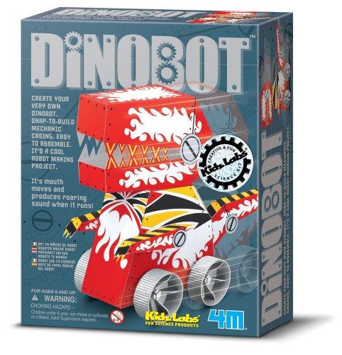 4M Dino Robot Kit - Dinobot Kit