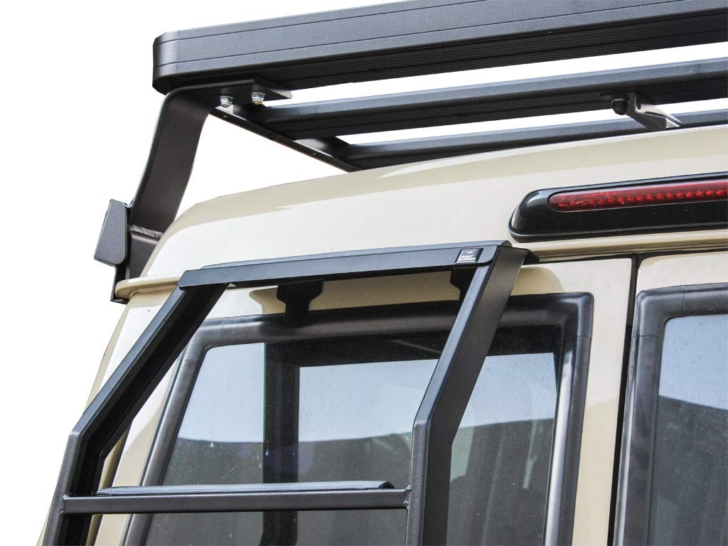 Front Runner Vehicle Ladder Compatible with Toyota Land Cruiser 78 Troopy