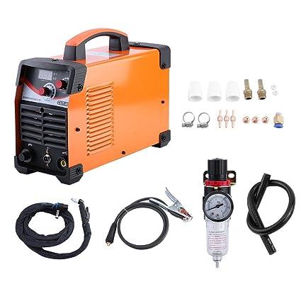 sweepid Plasma Cortador Plasma Cutter sudor dispositivo 220 V 10 ~ 40amps 3 en 1 cut40d