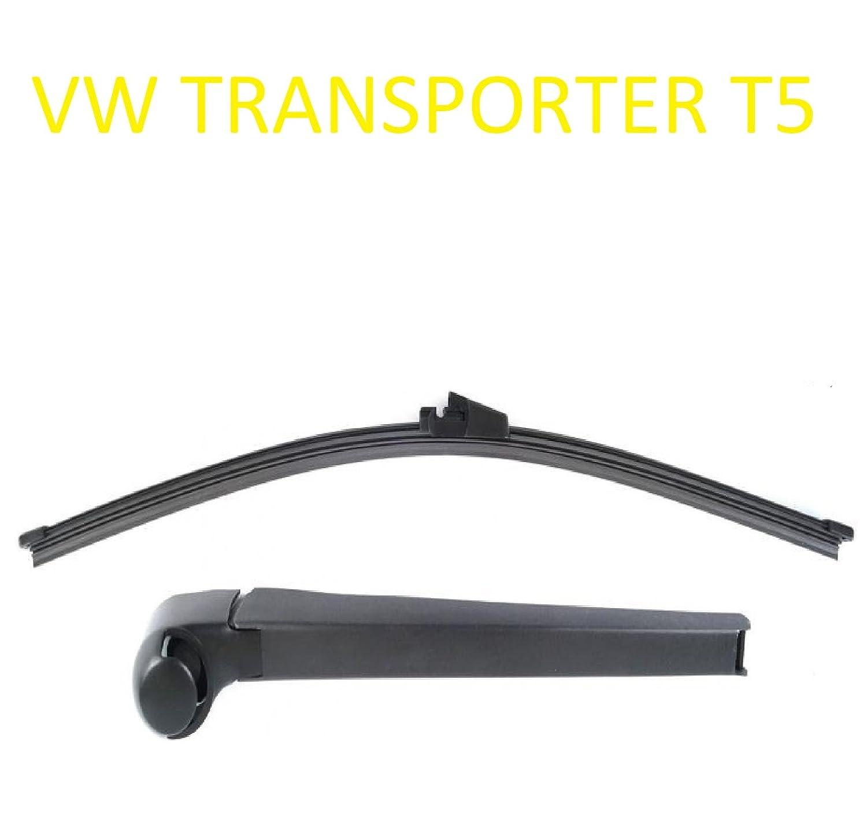 Juego de escobillas para limpiaparabrisas trasero VW TRANSPORTER T5 ...