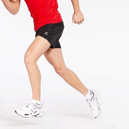 IPSO Pantalón Running Basic (Talla: M): Amazon.es: Deportes y aire ...