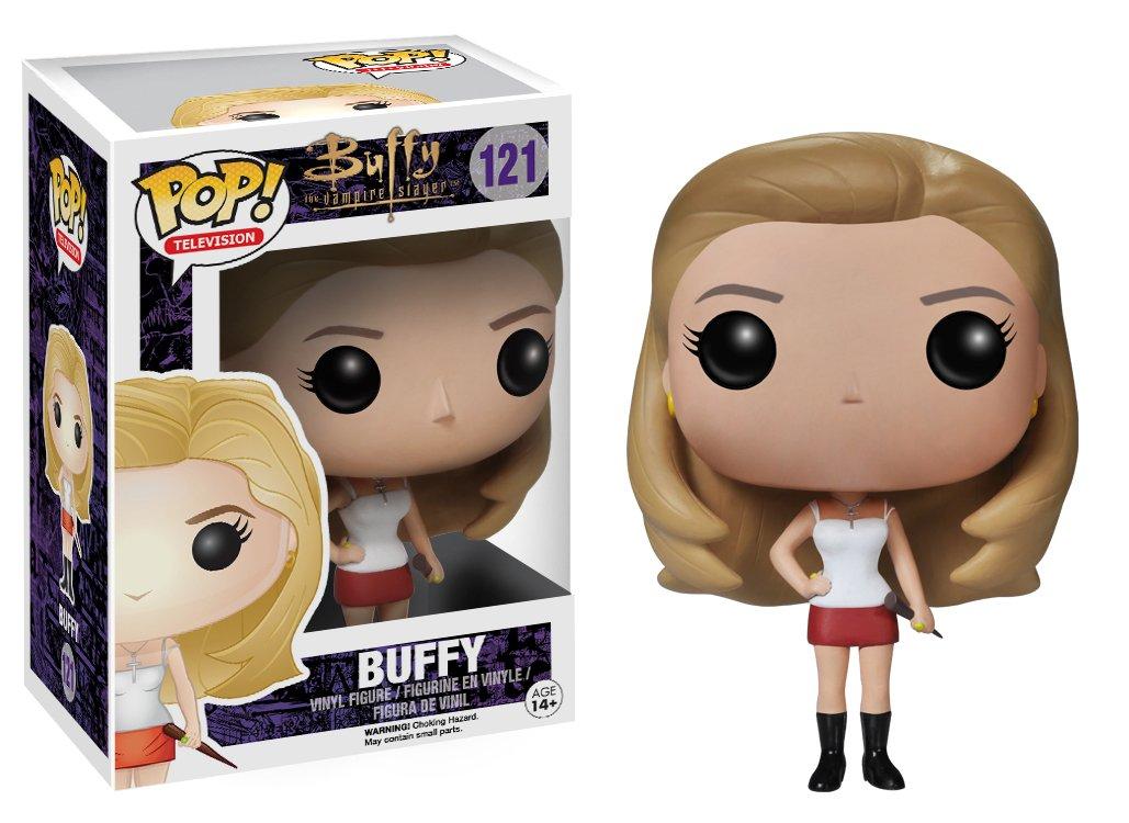 Buffy 3983 Misc Product Funko POP Buffy the Vampire Slayer