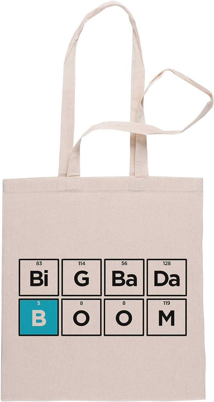 Rundi Boron Bolsa De Compras Shopping Bag Beige