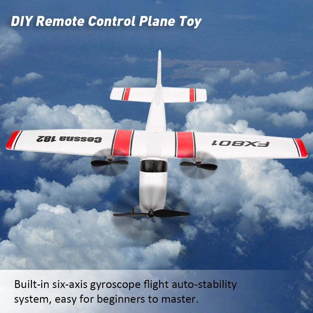 Aircraft Toys & Games EPP Crafts Outdoor Electric Foam RTF Radio ...