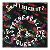 quest sticker - CafePress - ATCQ or A TRIBE CALLED QUES Square Sticker 3