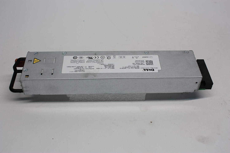 Genuine Dell 670W D670P-S0 HY105 MY064 P424D PowerEdge 1950 PE1950 Server Power Supply Unit 100-240V 50-60Hz PSU Compatible Part Numbers: HY104, D9761, HY105, MY064, UX459, P424D, Compatible Model Numbers: Z670P-00, 7002080-Y100, A670P-00, D670P-S0, DPS-670CB, D670P-S1, D670P-00